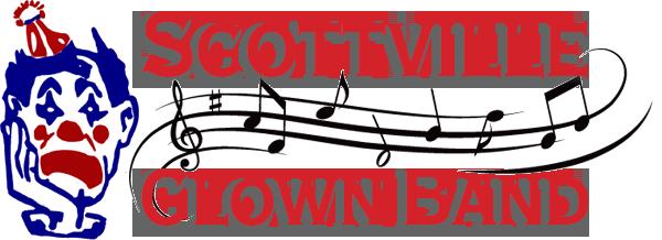 Scottville Clown Band